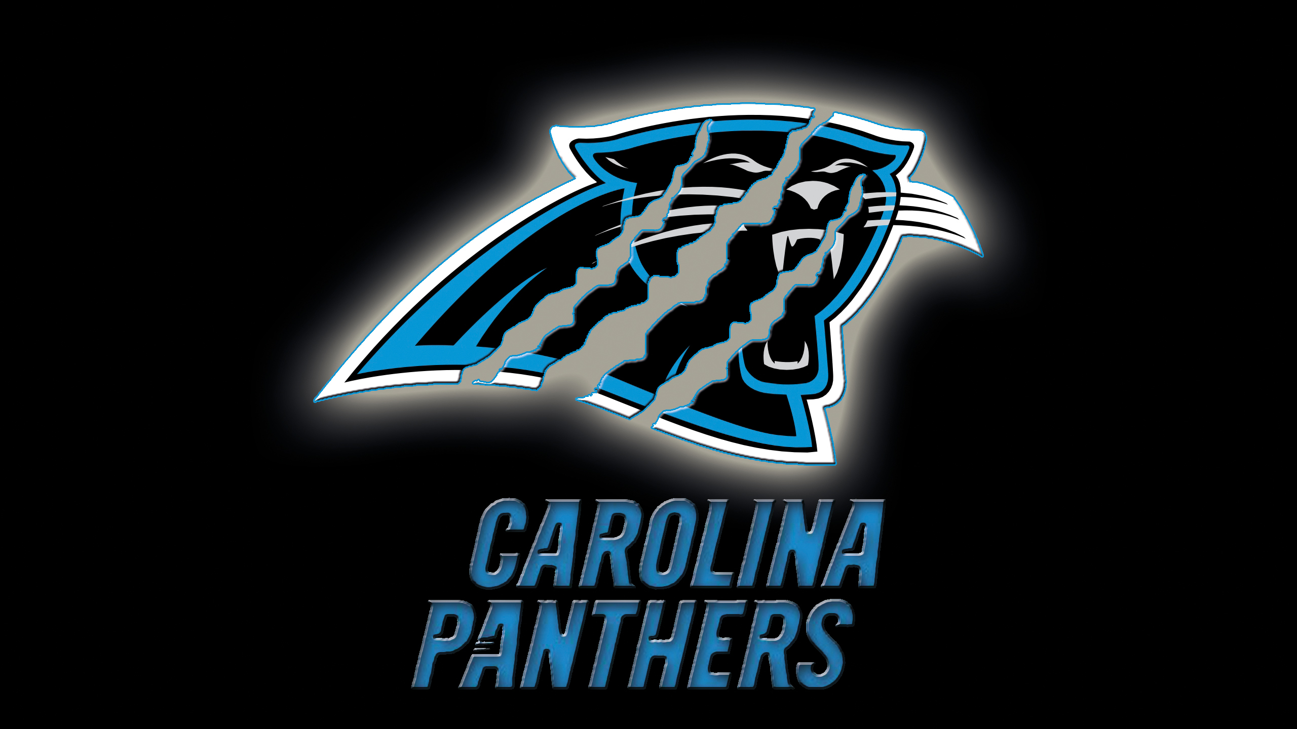 Carolina Panthers By Beaware8 On Deviantart