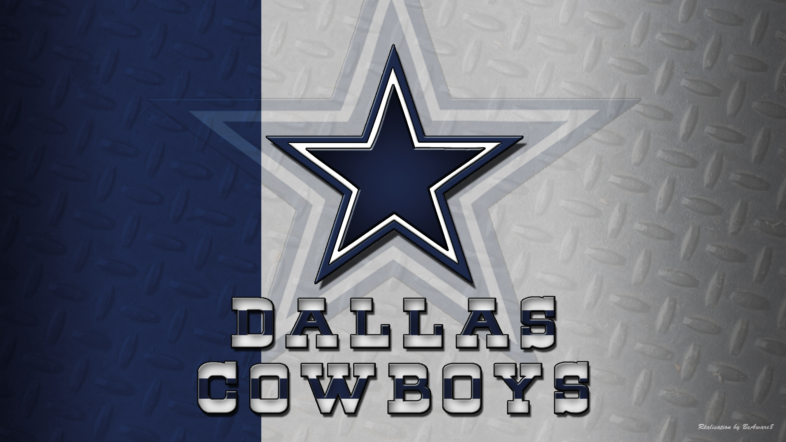 Dallas Cowboys By Beaware8 On Deviantart
