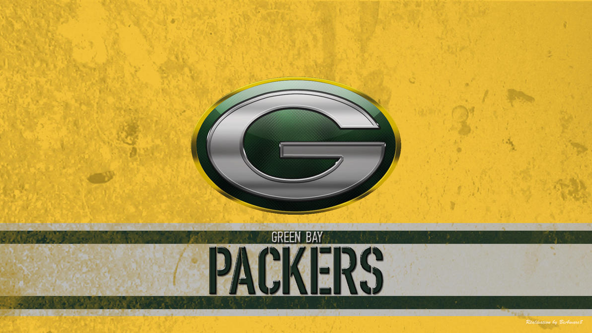 Green Bay Packers By Beaware8 On Deviantart
