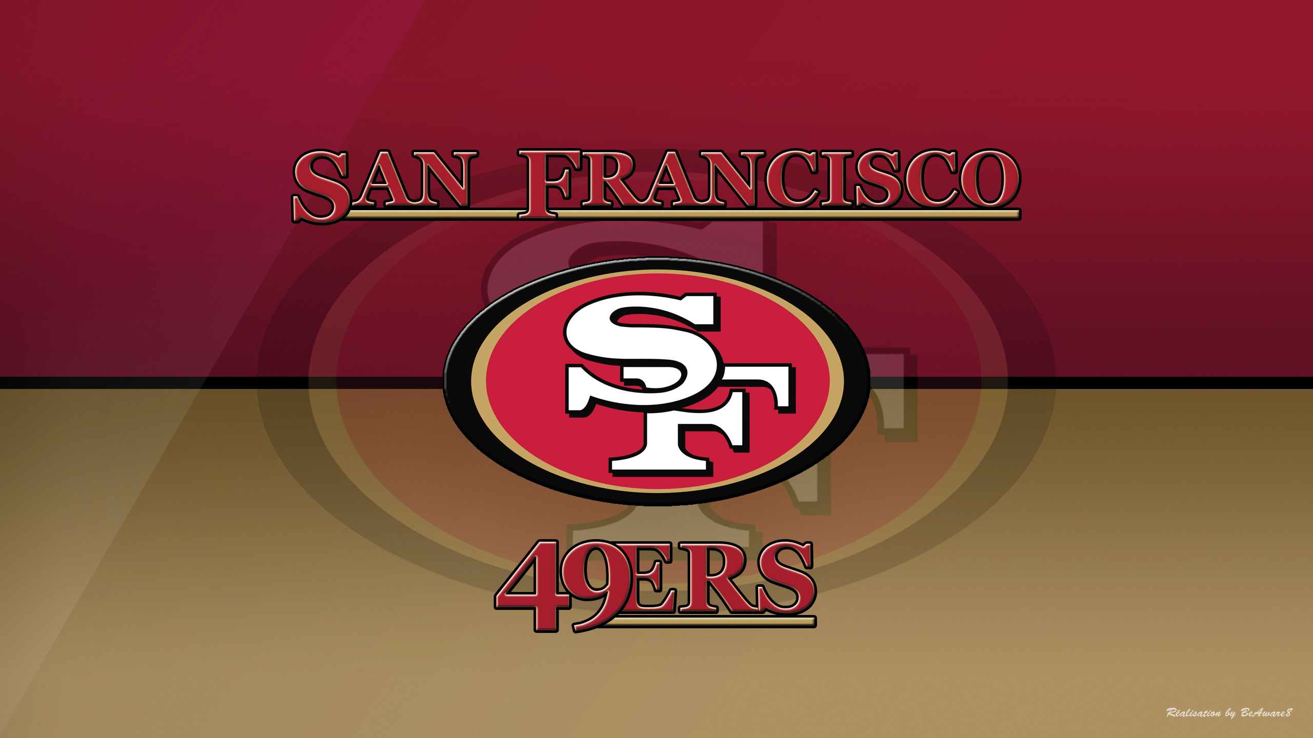 Sf 49ers Wallpaper