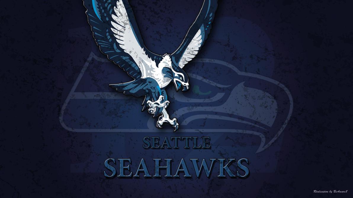 Seattle Seahawks By Beaware8 On Deviantart