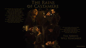 The Rain of Castamere