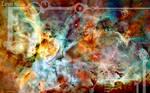 Scanning Carina Nebula...