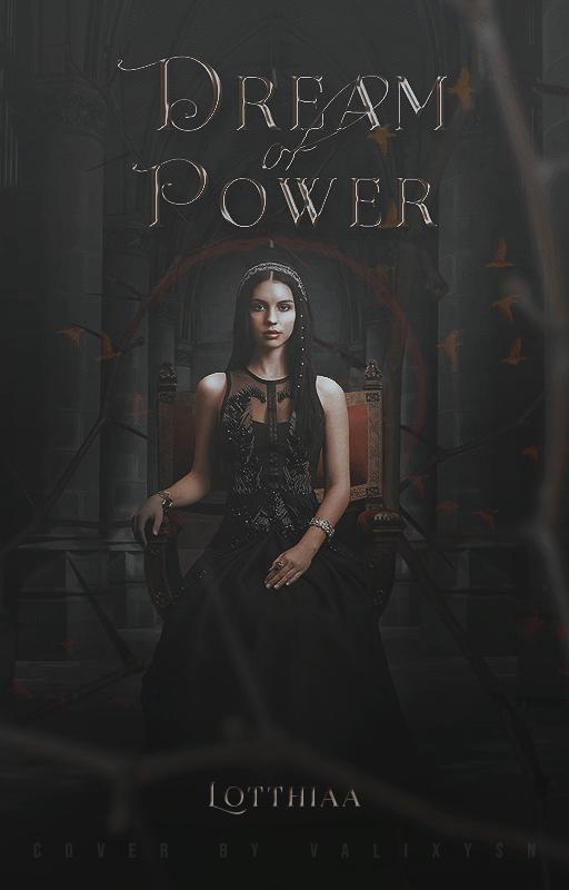 Dream Of Power |cover