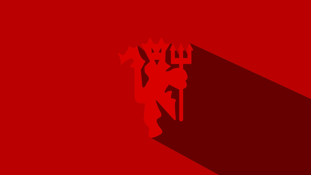 Manchester united flat wallpaper by oktaraofficial on deviantart manchester united flat wallpaper by oktaraofficial voltagebd Choice Image