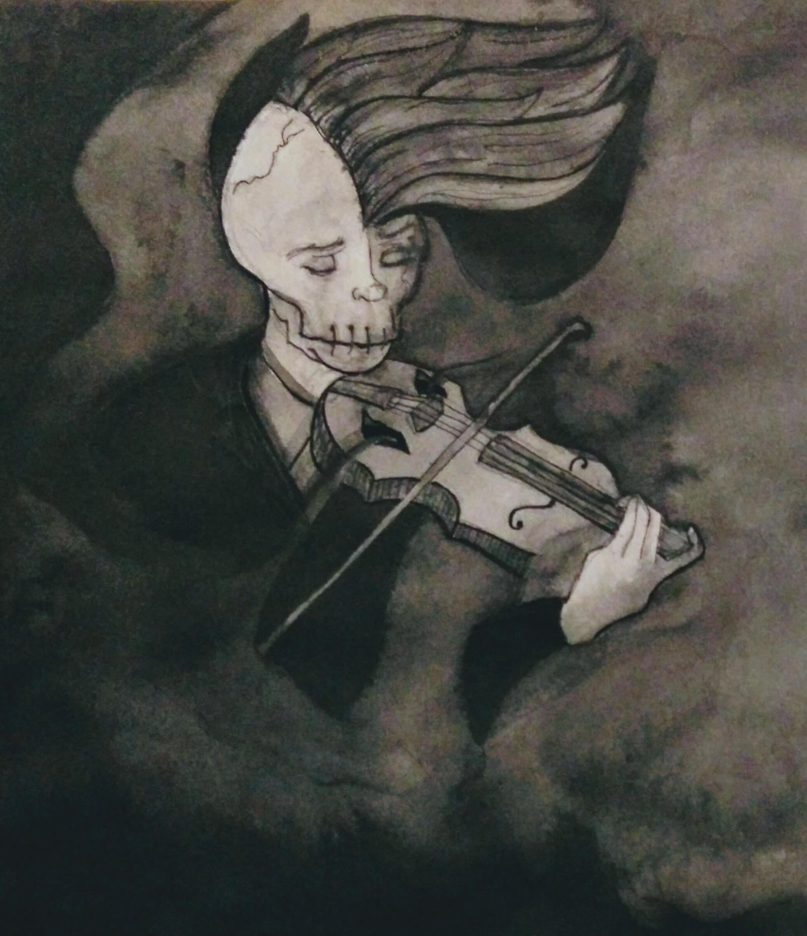 Violinplayer
