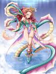 My Dragon Queen 2020
