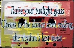 Haiku Mixtape 51 - Shake It Out by insomaniac55