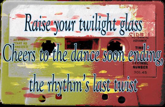 Haiku Mixtape 51 - Shake It Out