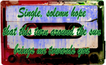 Haiku Mixtape 52 - One
