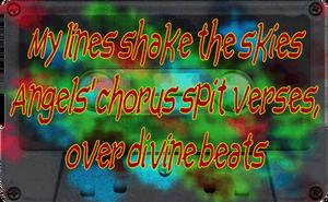 Haiku Mixtape 55 - DNA by insomaniac55