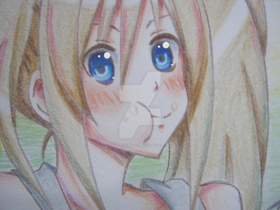 -Halloween Form- | Kitsune mask, Anime drawings boy, Kitsune