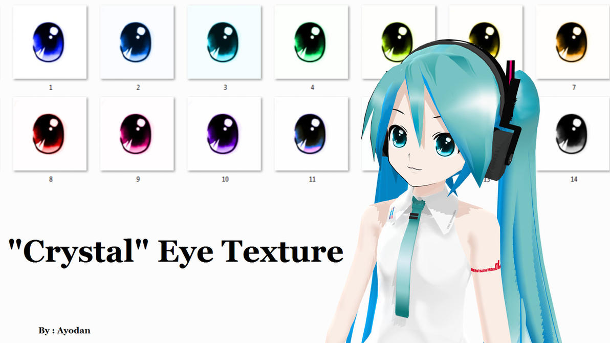 Shiny Eye Texture Mmd Related Keywords & Suggestions - Shiny