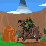Halo: The Warthog