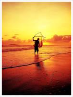 -- SunsetCatcher -- by justJAZZ