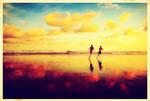 Yellow Submarine by justJAZZ