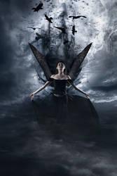 dark bringer by frame2fame