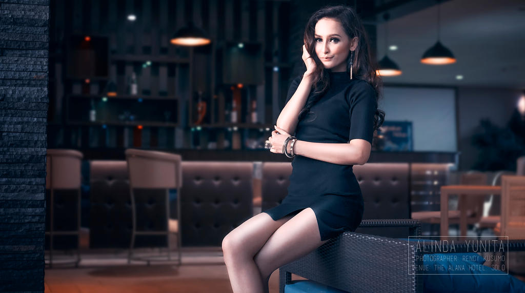 Alinda Yunita by frame2fame