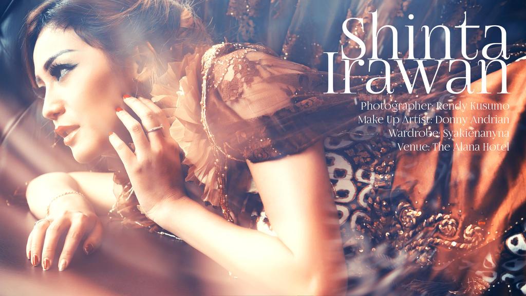 Shinta Irawan by frame2fame