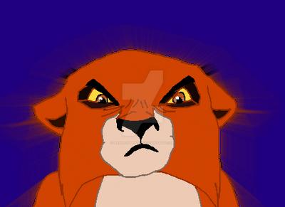 anger by BahatiUpendo