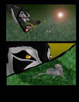 hunting rats  2 by BahatiUpendo