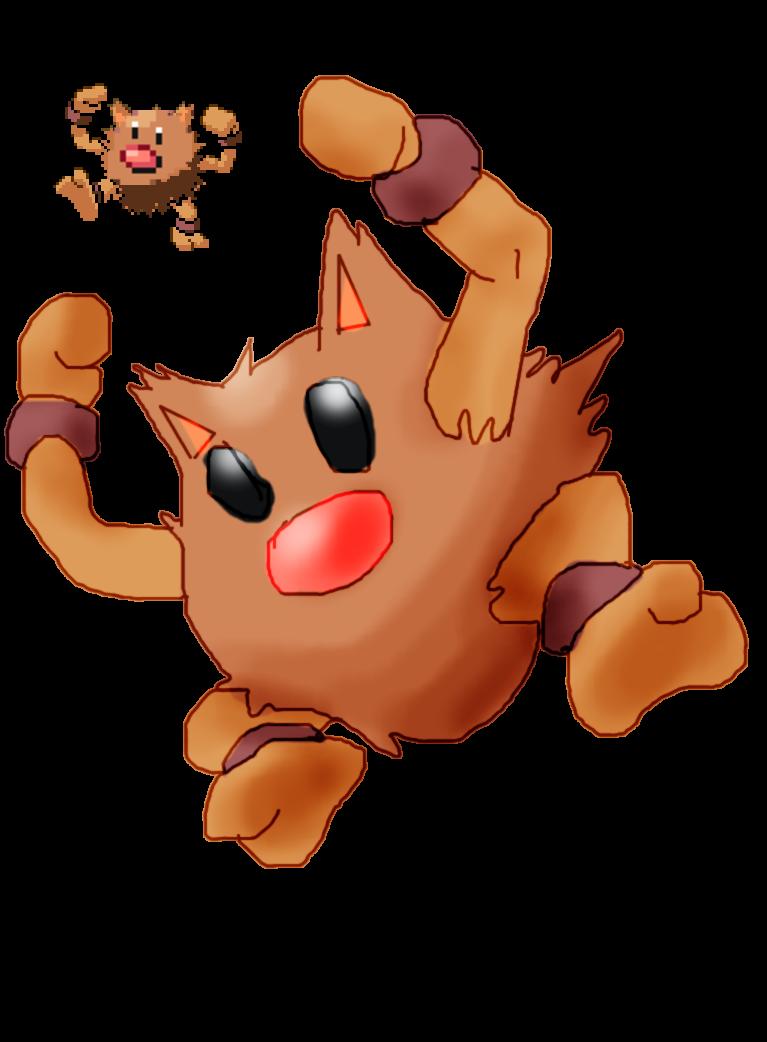 Pokemon fusion=DIAPE by BahatiUpendo