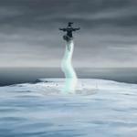 Avatar Korra by X-u-h-a
