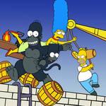 King Homer