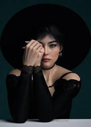 Signorina Nero