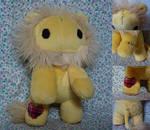 Lion OC