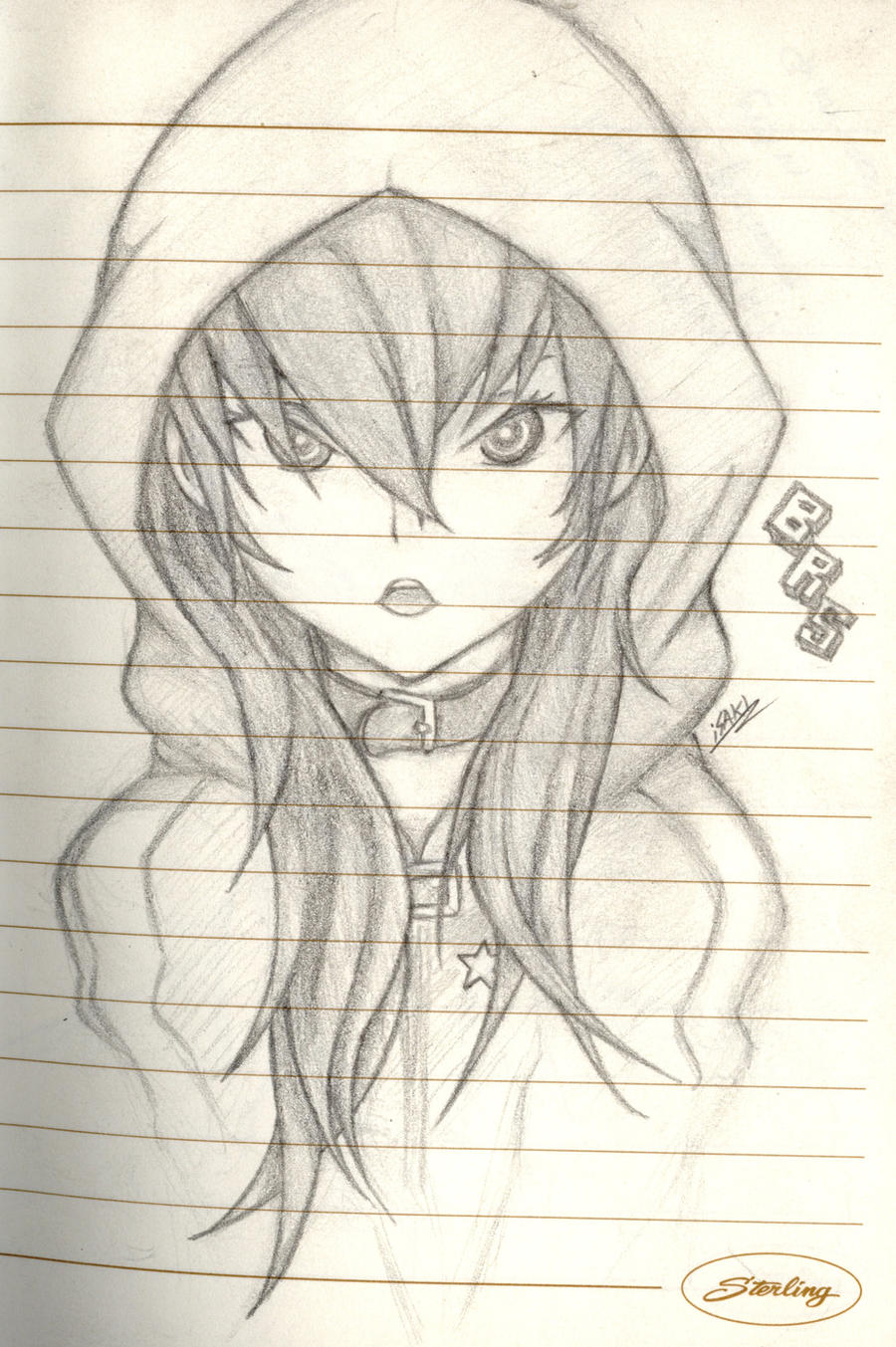 Notebook Sketches Brs By Men Dont Scream On Deviantart