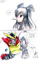 [HDN] V-Day Pocky by Men-dont-scream