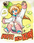 [HDN] The Year of the Ram