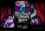 Fairy Tale Artbook -Bluebeard preview-
