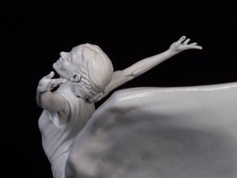3D Print - Dancer