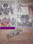 Transformers Matrix comic Pilot part 8