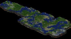 World 1: Minecraft