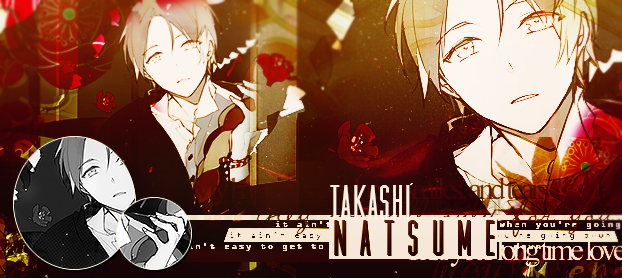 {Natsume} by xVictory