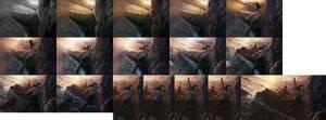 Steps by Txusjfuentes