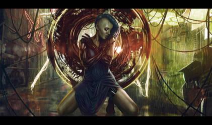 01. Awakening by Txusjfuentes