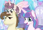 Princess Pearl Candy