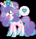 Princess Flurry Heart REF