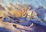 Matterhorn by bkiani