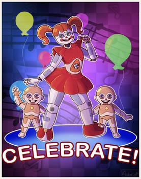 Happy Birthday 6th