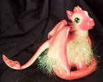 Angelfish Pony