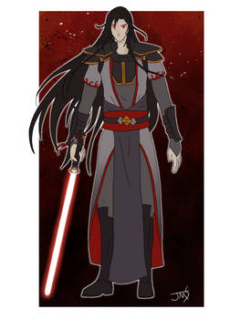 Star Wars: Wei Wuxian