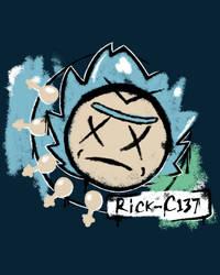 Rick-C137