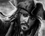 Jack Sparrow - Revised