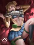 Himiko Toga SEXY/NSFW
