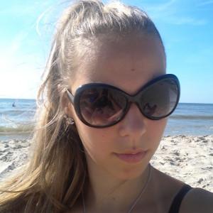 Sharon1997's Profile Picture